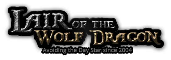 Lair of the Wolf Dragon